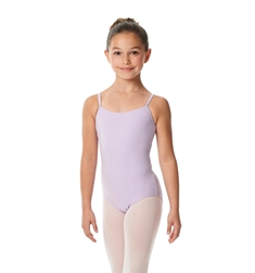 Girls Camisole Leotard Victoria